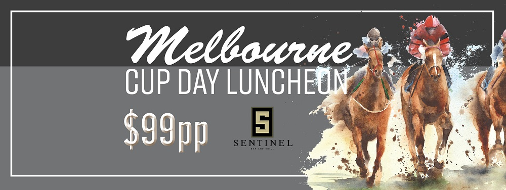 Melbourne Cup FB and email